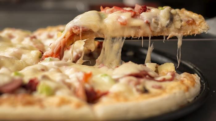 Comment Cuire Une Pizza Dans Un Four Classique